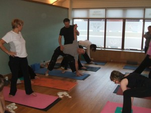 """howard-napper-yoga-workshop"""